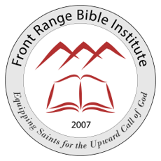 Front Range Bible Institute